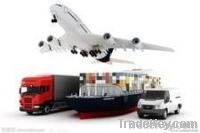 Global express, air freight, shipping, import and export, freight