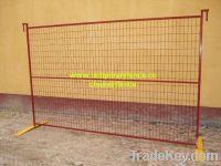 Temporayr fencing, portable fencing rental, portable fencing hire