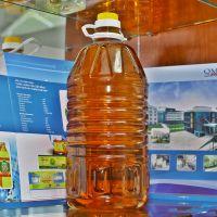 Crude Degummed Rapeseed Oil DIN: 51605