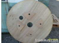 Round Plywood with holes