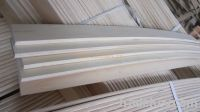 curved bed slats