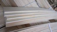curved Bed Slat