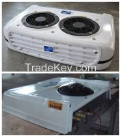 E1000 transport PULG refrigeration for van