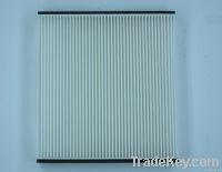auto air filter/ cabin air filter