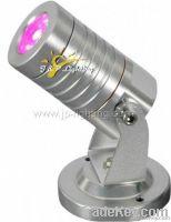 Mini RGB LED landscape lights, LED garden lights, outdoor LED lighting