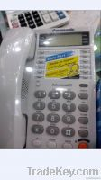 Panasonic KX-TSC2583/home telephone/office telephone