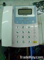 Panaphone KXT-2009