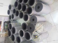 Inside coated 1.85g/cm3 graphite mold for brass casting