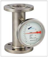 Metal Tube variable area flow meter