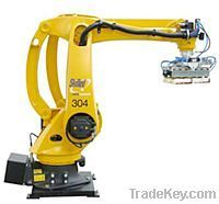 Industrial Robot How Could Be Imported To China