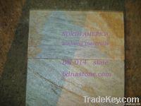 yellow wood-grain slate suppliers, exporters