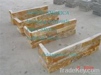 Autumn colored cultural stone suppliers, exporters