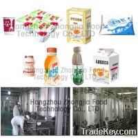 Yogurt technology & equipment
