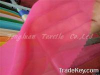 Chiffon Fabric Plain Dyed 100D