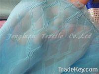 100D Crepe Chiffon Plain Dyed Fabric