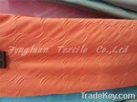 Stretch Chiffon Crepe Crushed Plain Dyed 100D