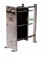 Sell plate exchanger,  freezer, UHT channel sterilizer
