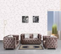 wall coating for wall decoration