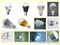 Energy saving 220v bulb led  light