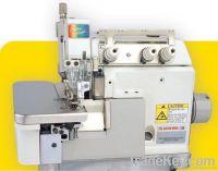 overlock sewing machine, super high speed