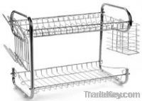 dish rack drainer