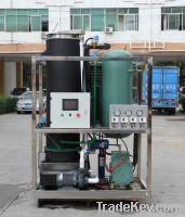 Tube ice machine Tube ice maker