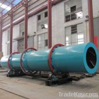 Hot Selling Best Price Sand Rotary Dryer