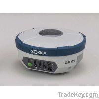 Sokkia GRX1 Base & Rover RTK Kit w/Dig. UHF w/GSM (GD)