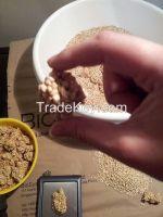 Corn Cob Natural Cat Litter