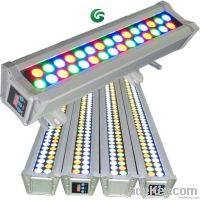 Led Wall Washer ( DOUBLE ROWS RGB )