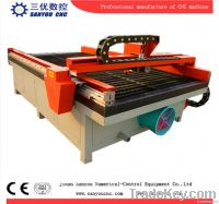 CNC Metal Plasma Cutting Machine (SY-1325)