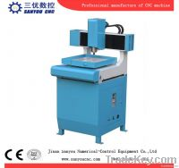 Desktop CNC Machine (SY-4040)