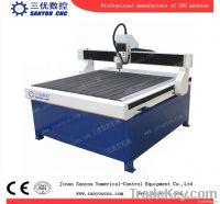 CNC Machine (SY-1212)
