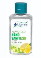 Mavel Lemon Fresh Hand Sanitizer
