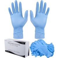 11 inch Latex Examination Gloves