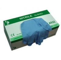 NITRIL EXANINATION GLOVES DISPOSABLE FDA