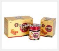 Korean red ginseng Pills