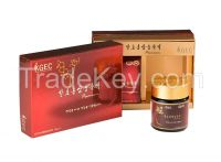Korean Fermented Red Ginseng Extract