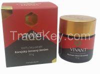 Korean Red Ginseng Extract - LA VIVANT