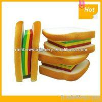 Hamburger stick