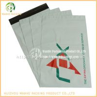 self adhesive plastic  PE polyethylene postal mailing bag