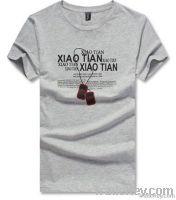 2013 New Man t-shirts