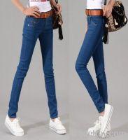Women Long Jeans