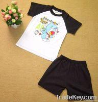 Children suit