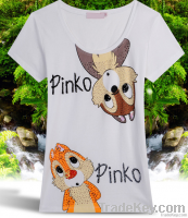new arrival women t shirts with best quality
