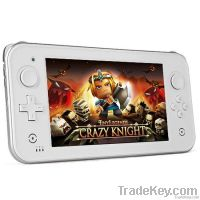 Game Pad2 Handle Game Console