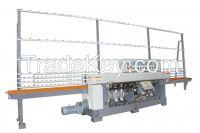 SKE-09B Flat Glass Edging Machine Glass Grinding Machine