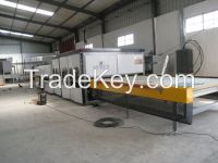 SKFT-2436 Tempered Glass Product Making Machinery