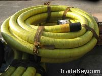 oil resistant rubber hose