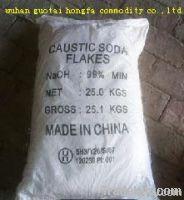 96%, 99% industrial caustic soda
